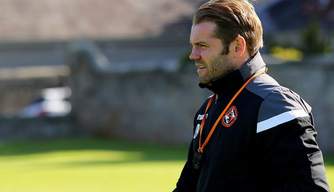 Hear from manager Robbie Neilson as we return to Tannadice to take on Arbroath