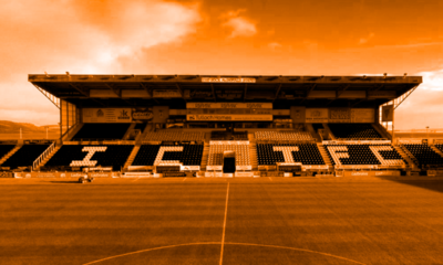 ICT STADIUM WITH TANGERINE OVERLAY
