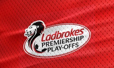 PLAY-OFF FINAL AWAY LEG TICKETS ON SALE TUESDAY