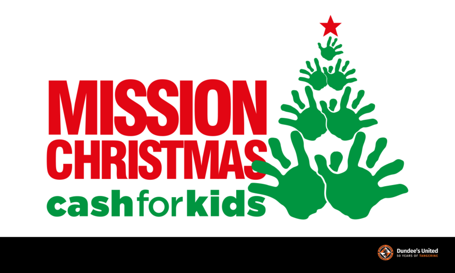 Friday is the last day to donate to Tay FM's Mission Christmas