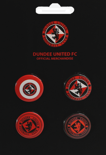 BUTTON BADGE SET