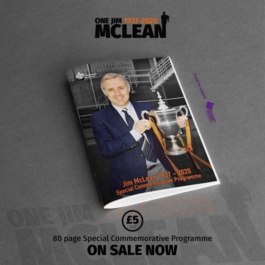 ONE JIM MCLEAN