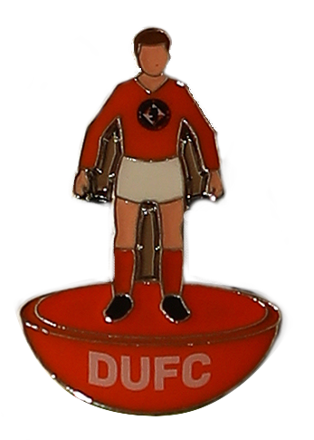 SUBBUTEO BADGE